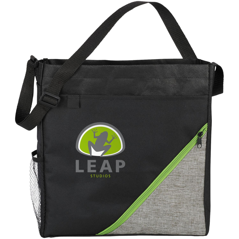 Corner Convention Tote Bag