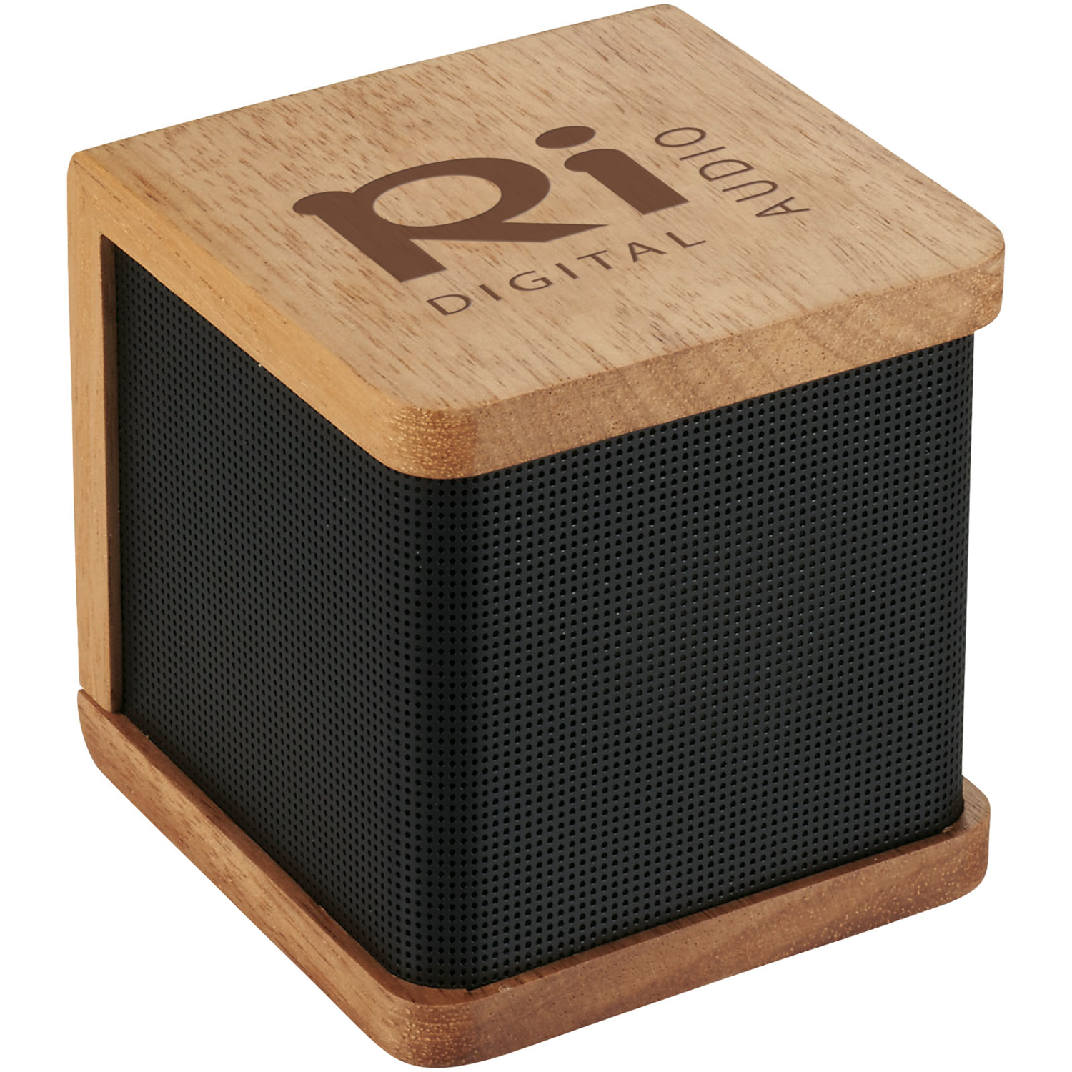 Seneca Wooden Bluetooth® Speaker