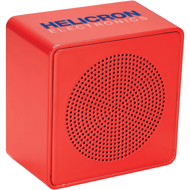 Whammo Portable Bluetooth® Speaker