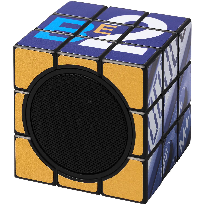 Rubik's® Bluetooth® Speaker