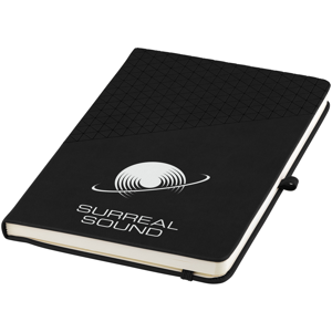Theta A5 Hard Cover Notebook