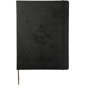 Classic XL Hard Cover Notebook - Ruled