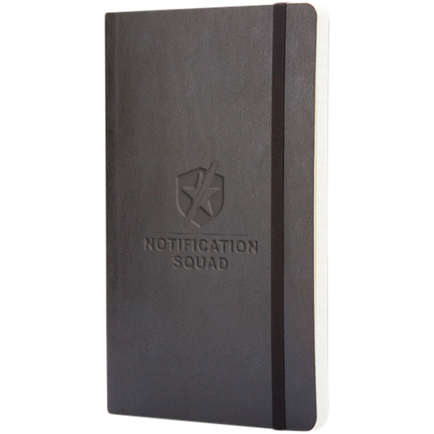 Classic L Soft Cover Notebook - Ruled
