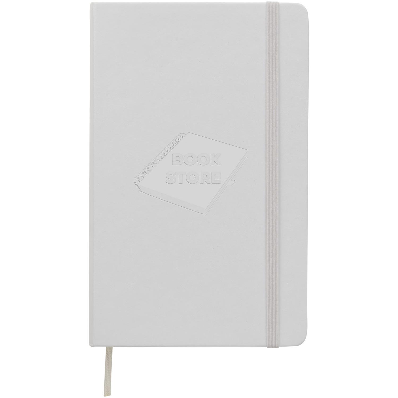 Classic L Hard Cover Notebook - Plain