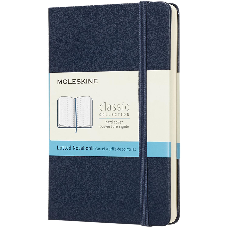 Classic PK Hard Cover Notebook - Plain