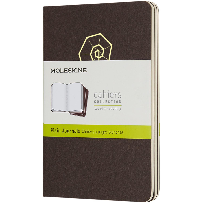Cahier Journal Pk - Plain