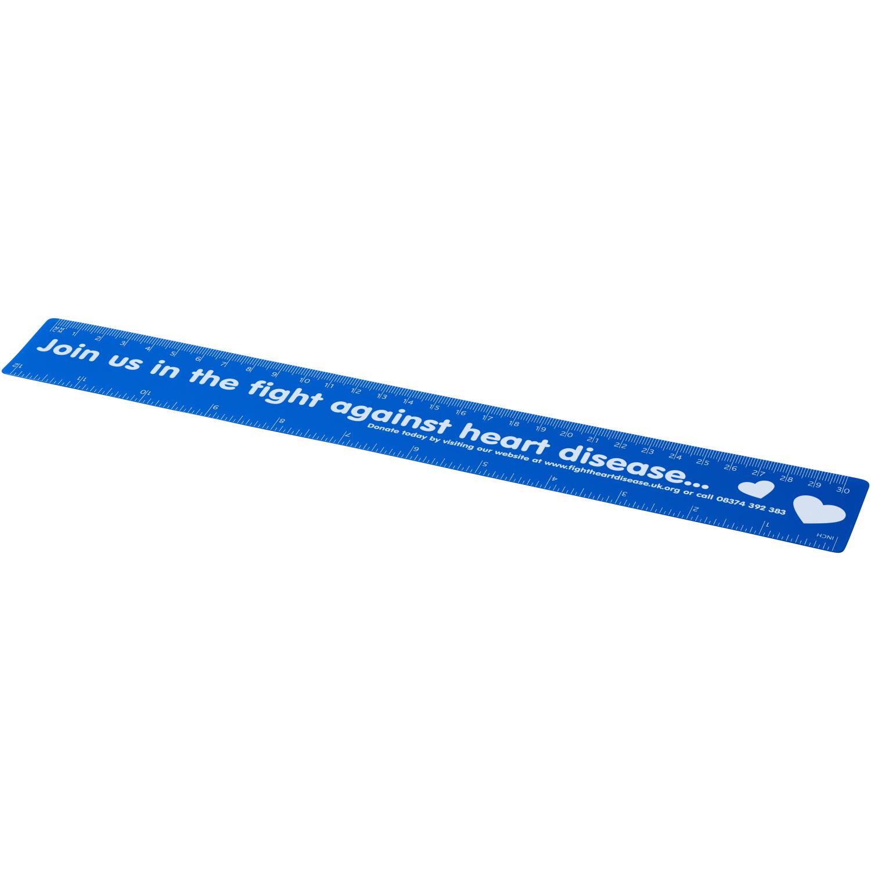 Rothko 30 Cm Plastic Ruler
