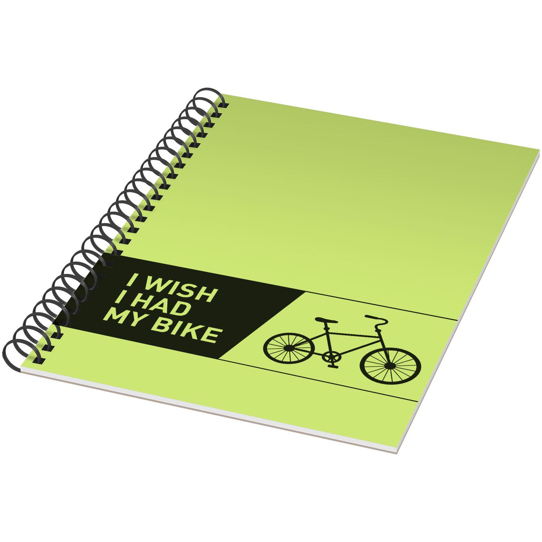 Rothko A4 Notebook