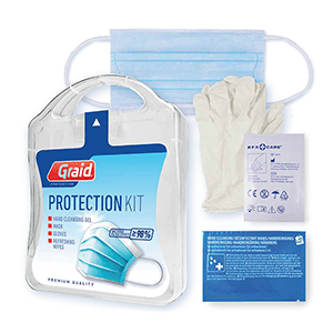 MyKit Protection Kit with Gel