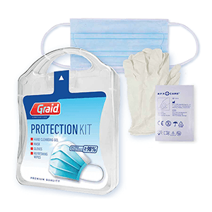 MyKit Protection Kit without Gel