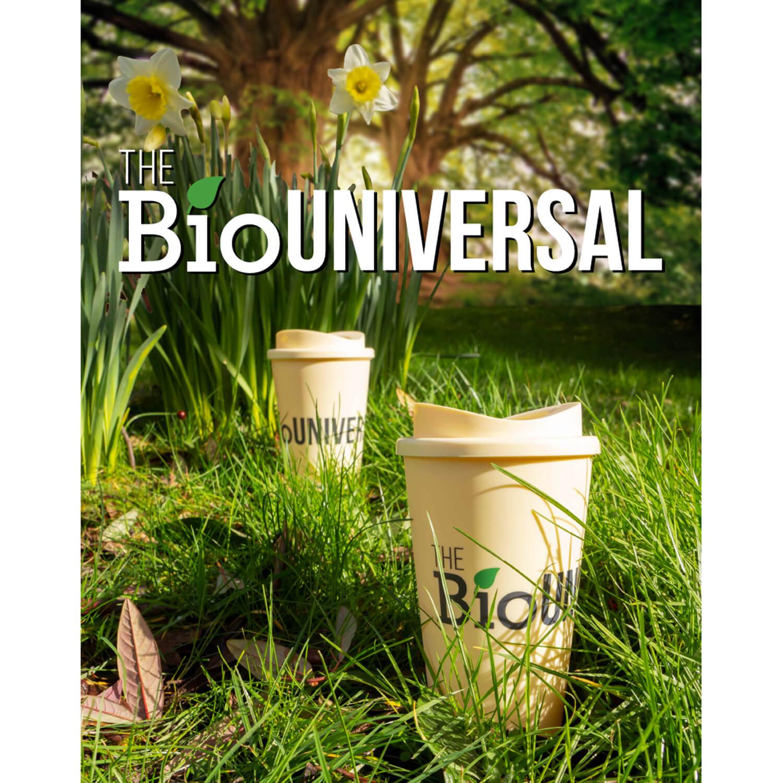 Bio Universal Travel Mugs