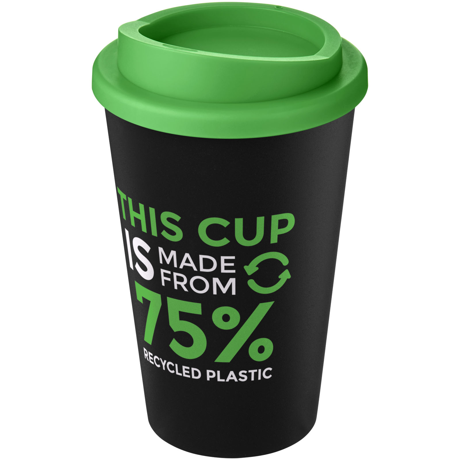 Americano Eco 350Ml Recycled Tumbler