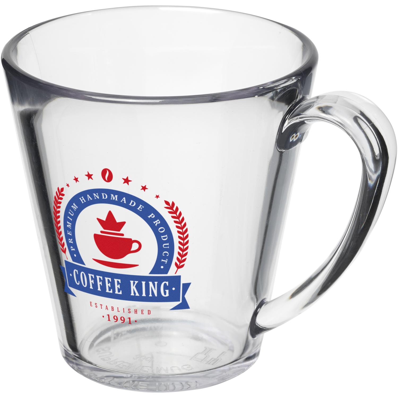 Supreme 350Ml Plastic Mug