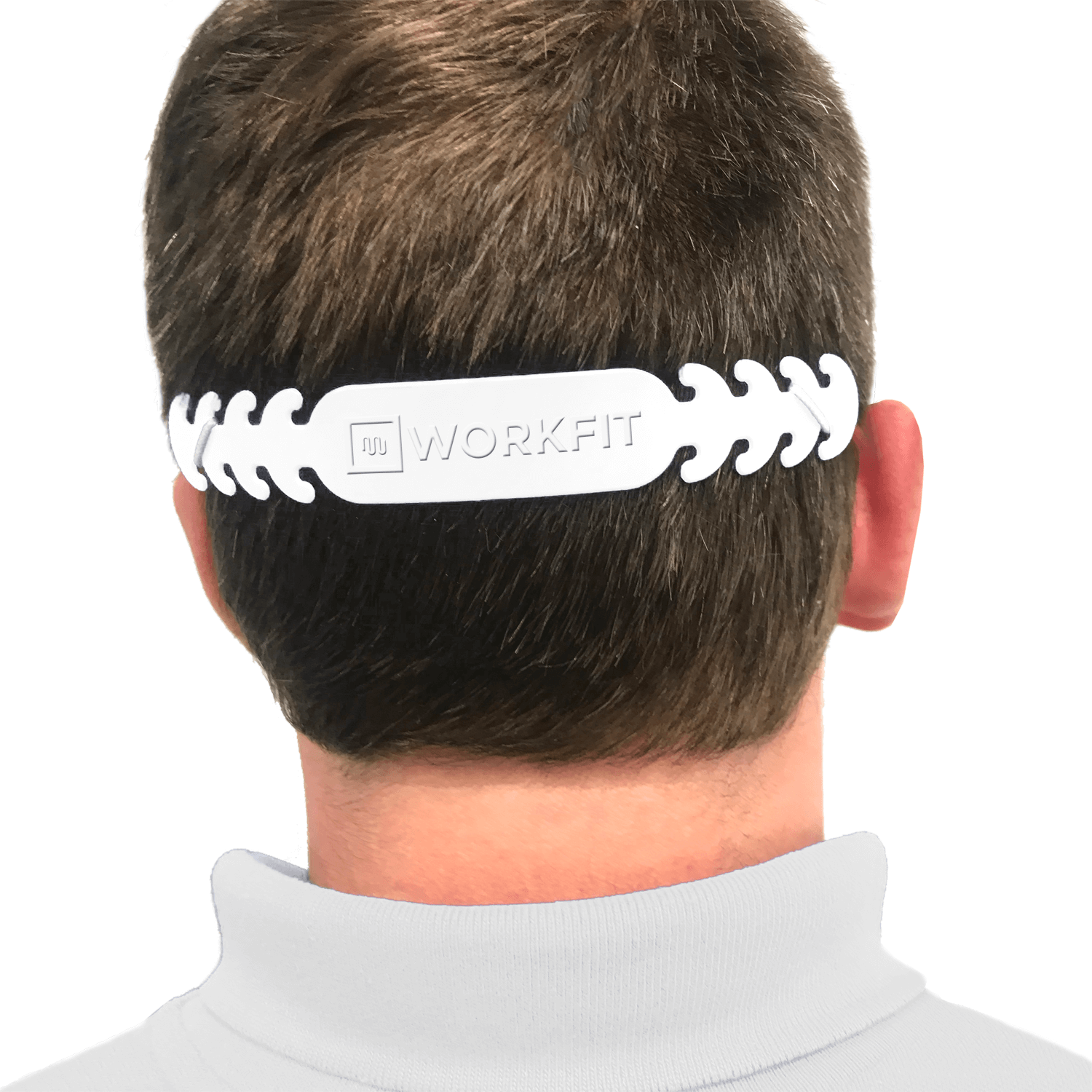 Embossed Face Mask Ear Savers