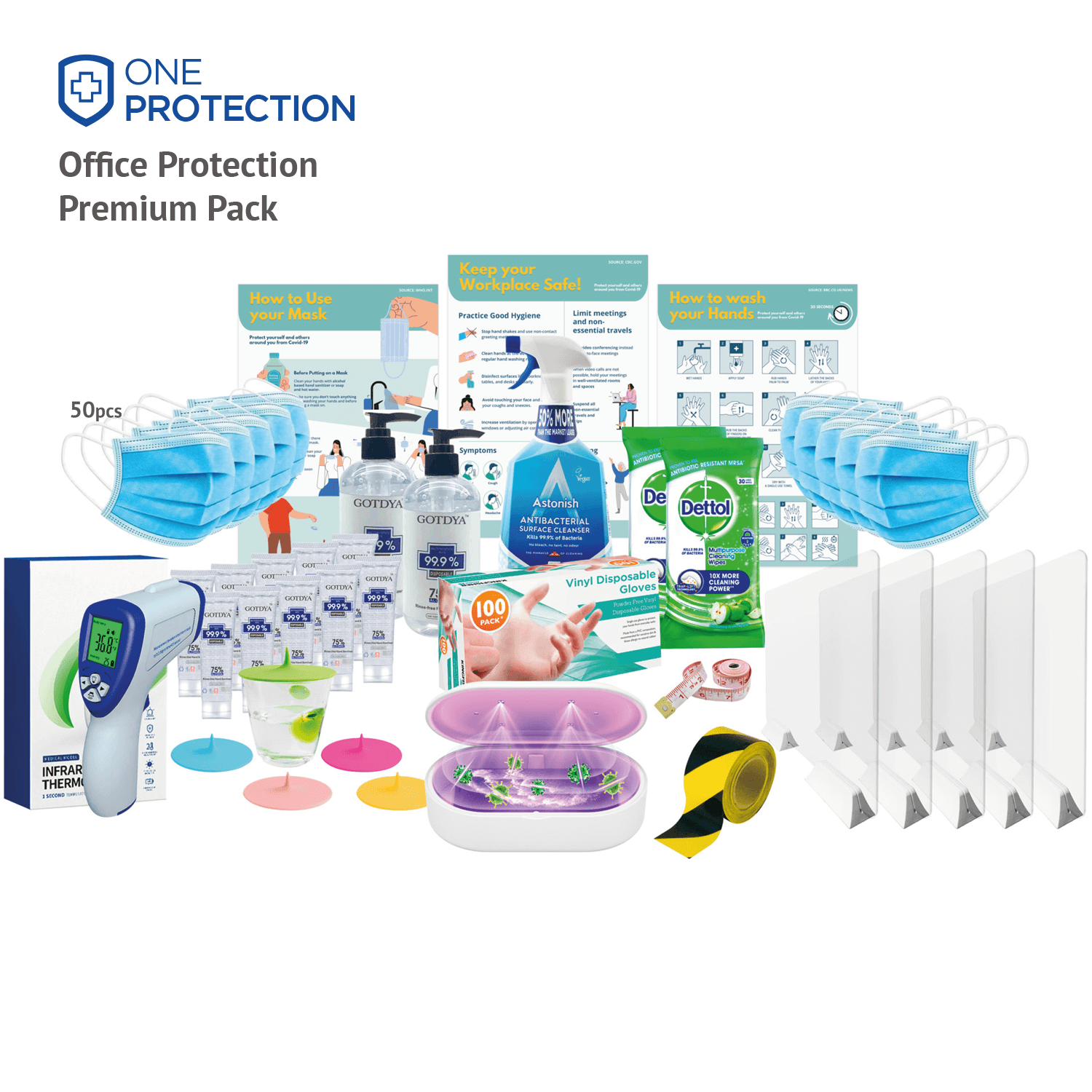 Office Protection Premium Pack