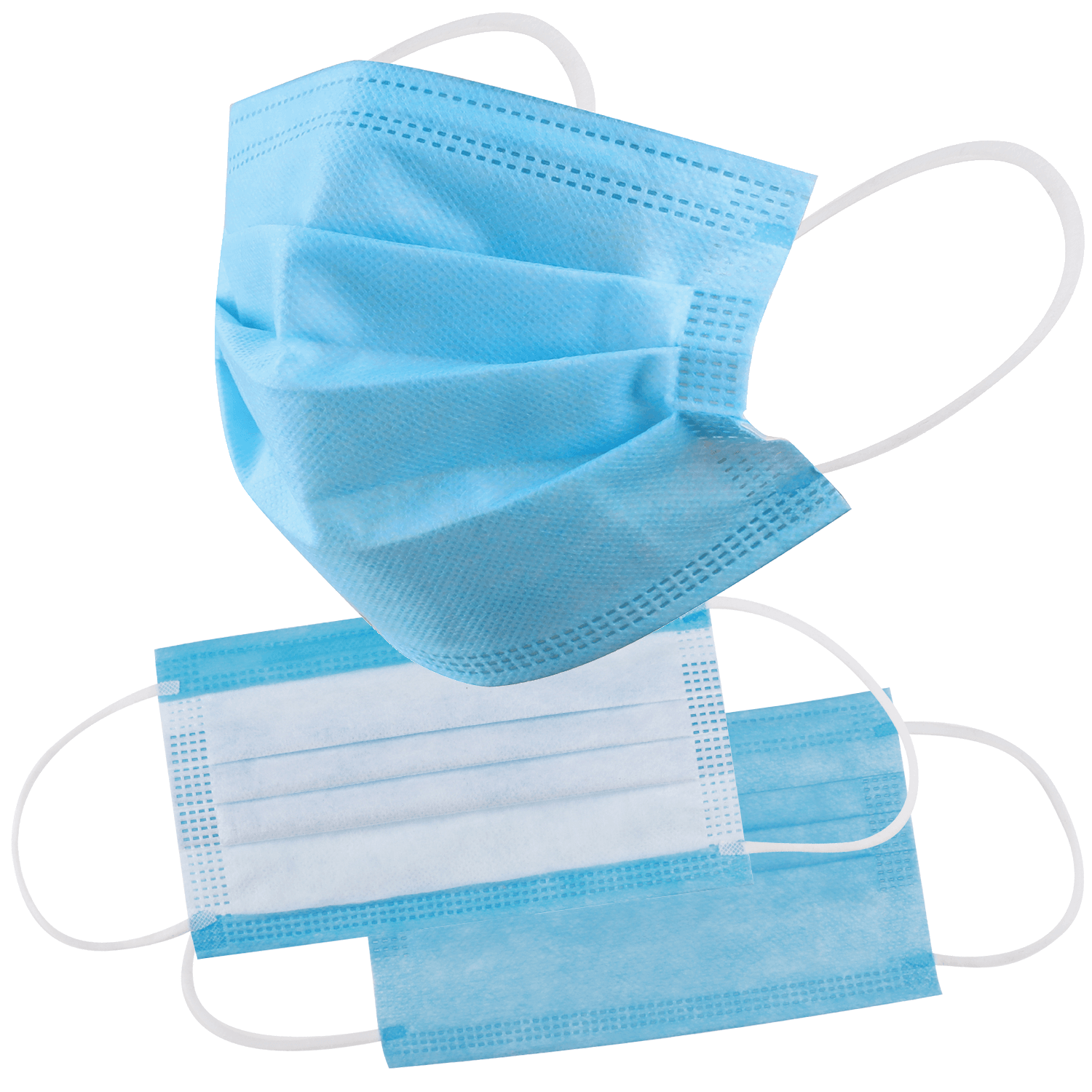 Disposable Protective Face Masks