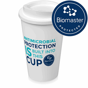 Americano Pure Antimicrobial Mug 350ml