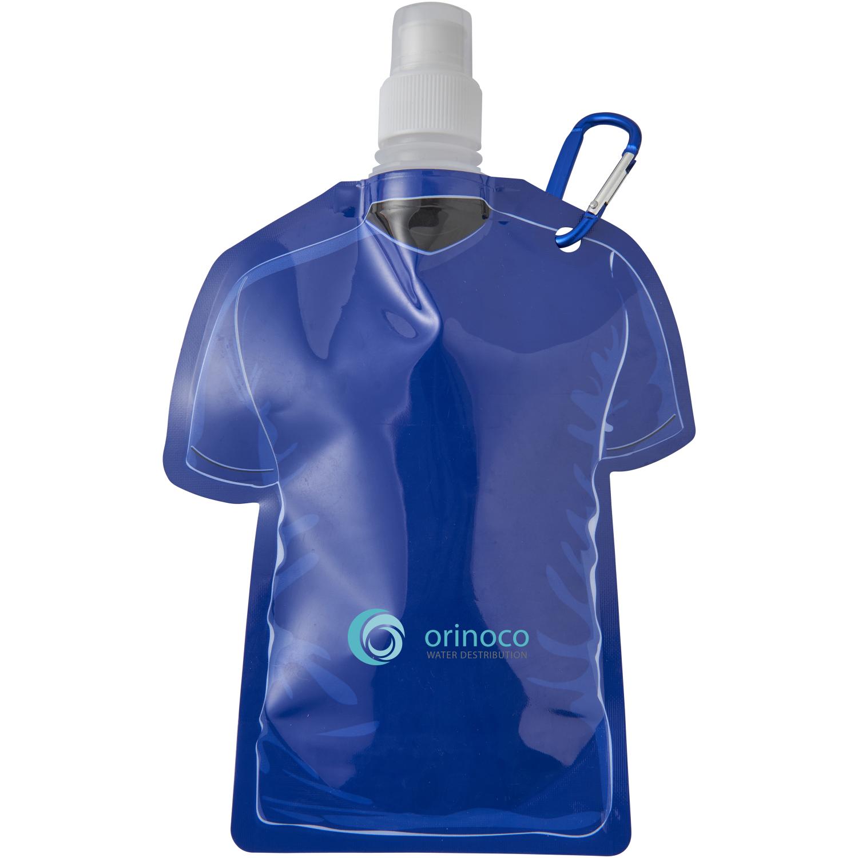 Goal 500 Ml Football Jersey Water Bag