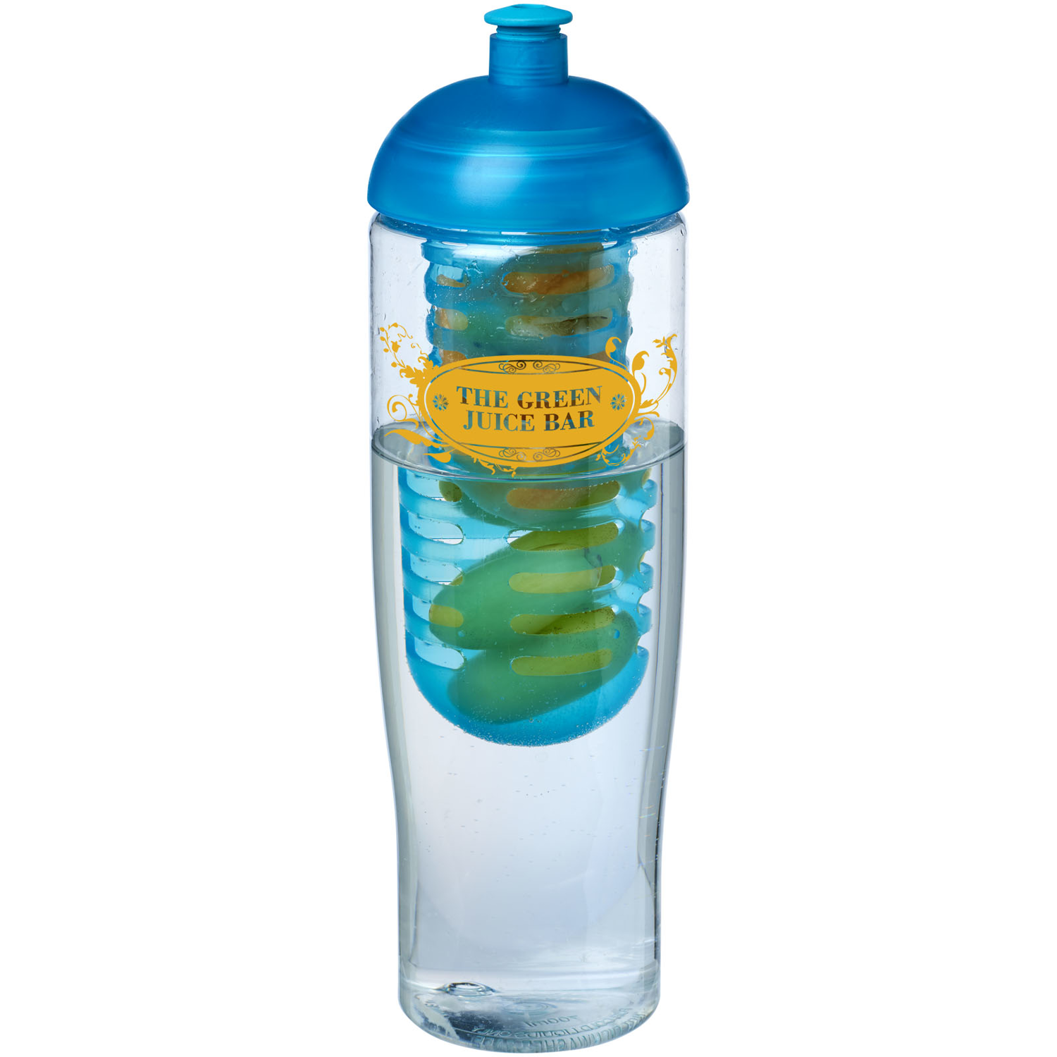 H2O Tempo® 700 Ml Dome Lid Sport Bottle & Infuser