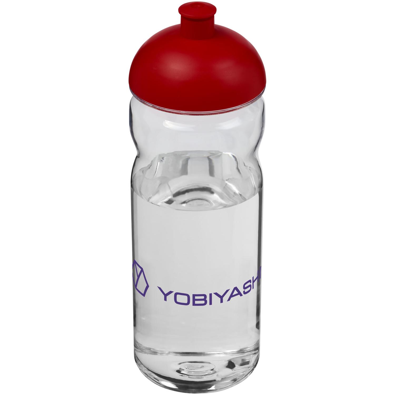 H2O Base Tritan™ 650 Ml Dome Lid Sport Bottle