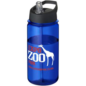H2O Octave Tritan™ 600 Ml Spout Lid Sport Bottle