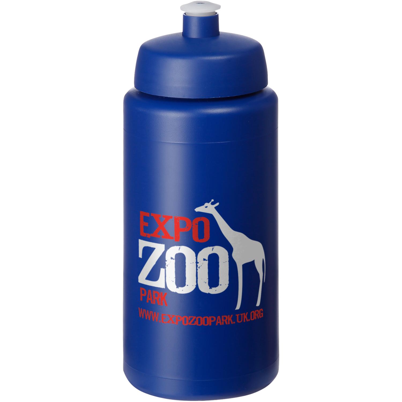 Baseline® Plus Grip 500 Ml Sports Lid Sport Bottle