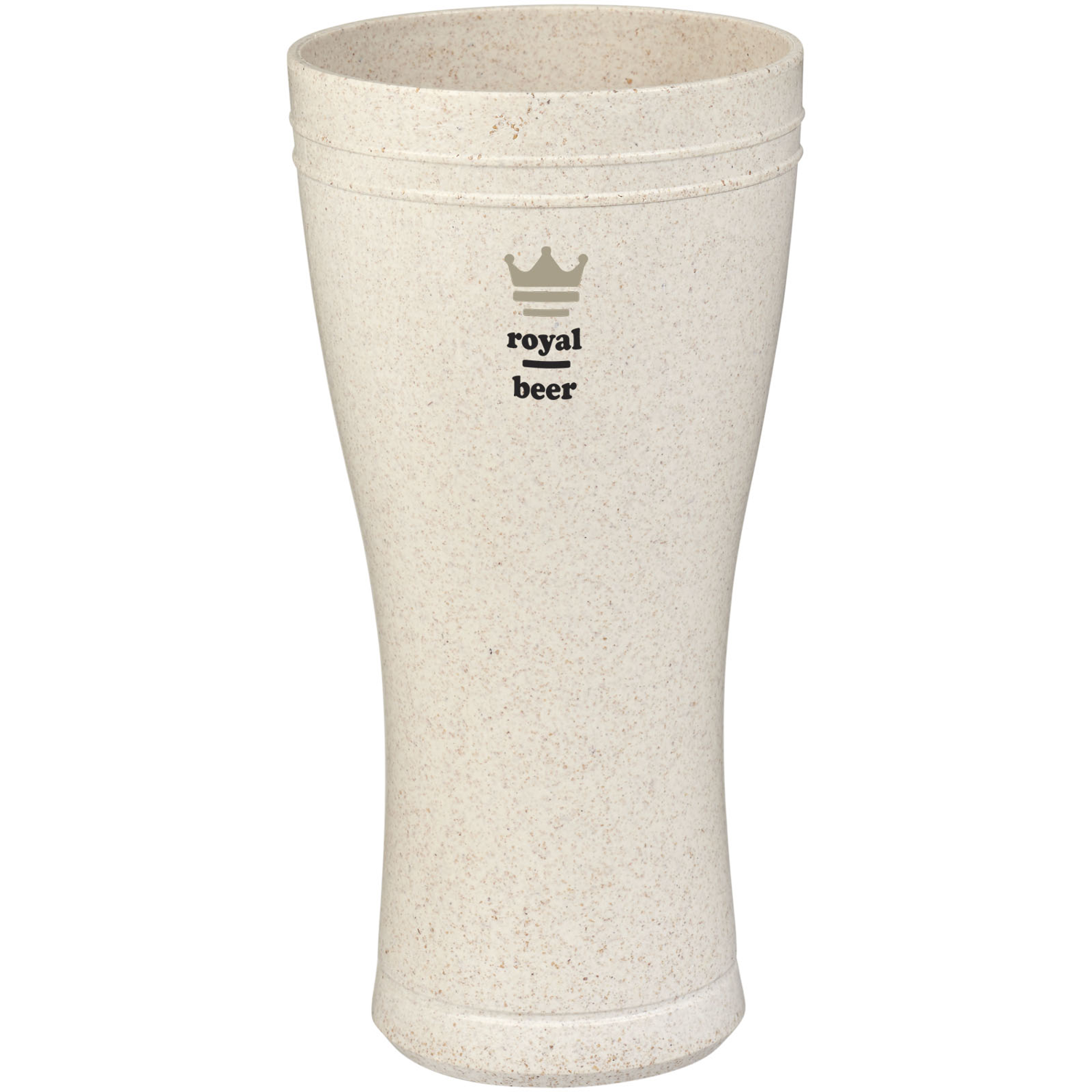 Tagus 400 Ml Wheat Straw Beer Glass
