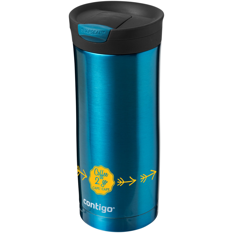 Huron 470 Ml Leak-Proof Vacuum Insulated Tumbler