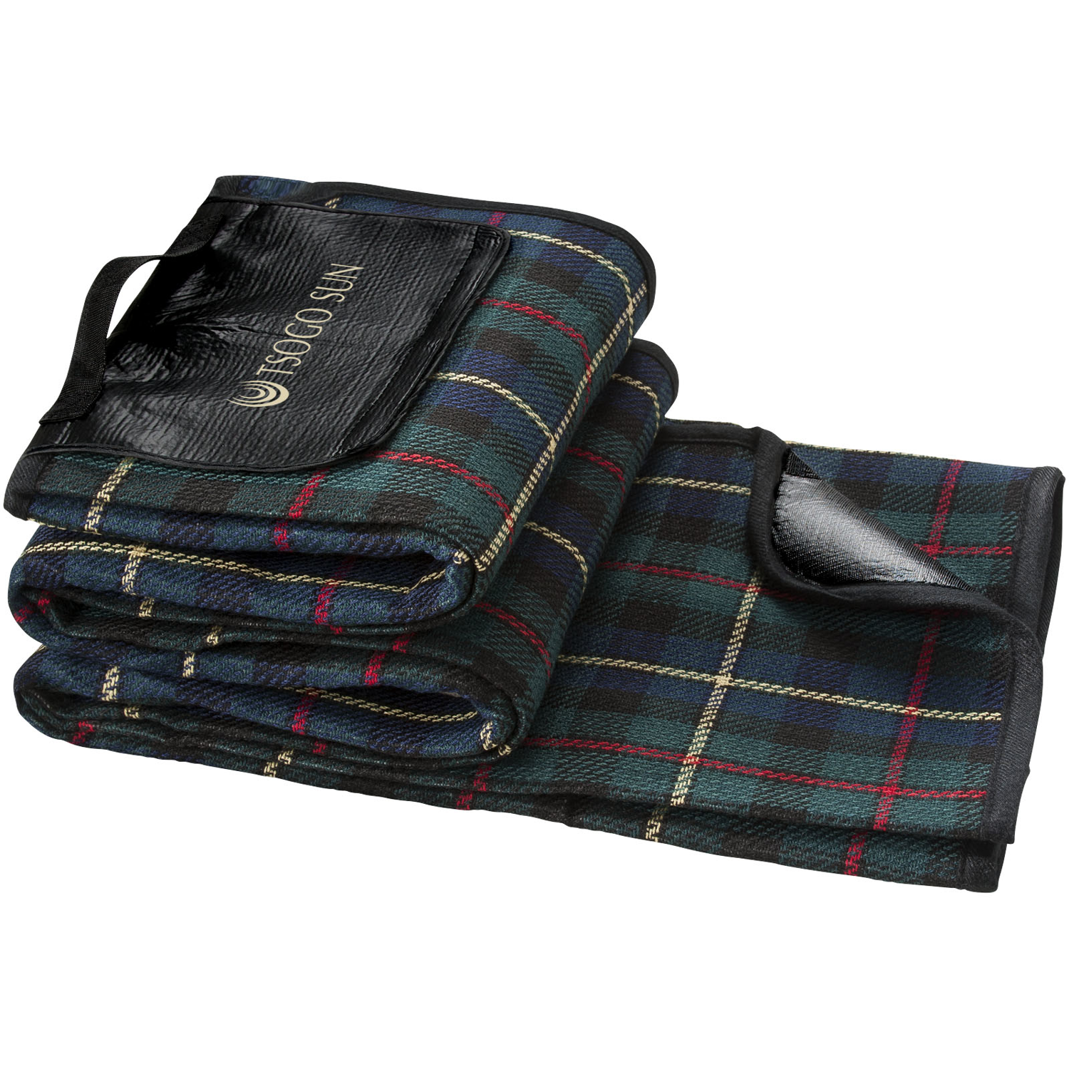 Park Water And Dirt Resistant Picnic Blanket