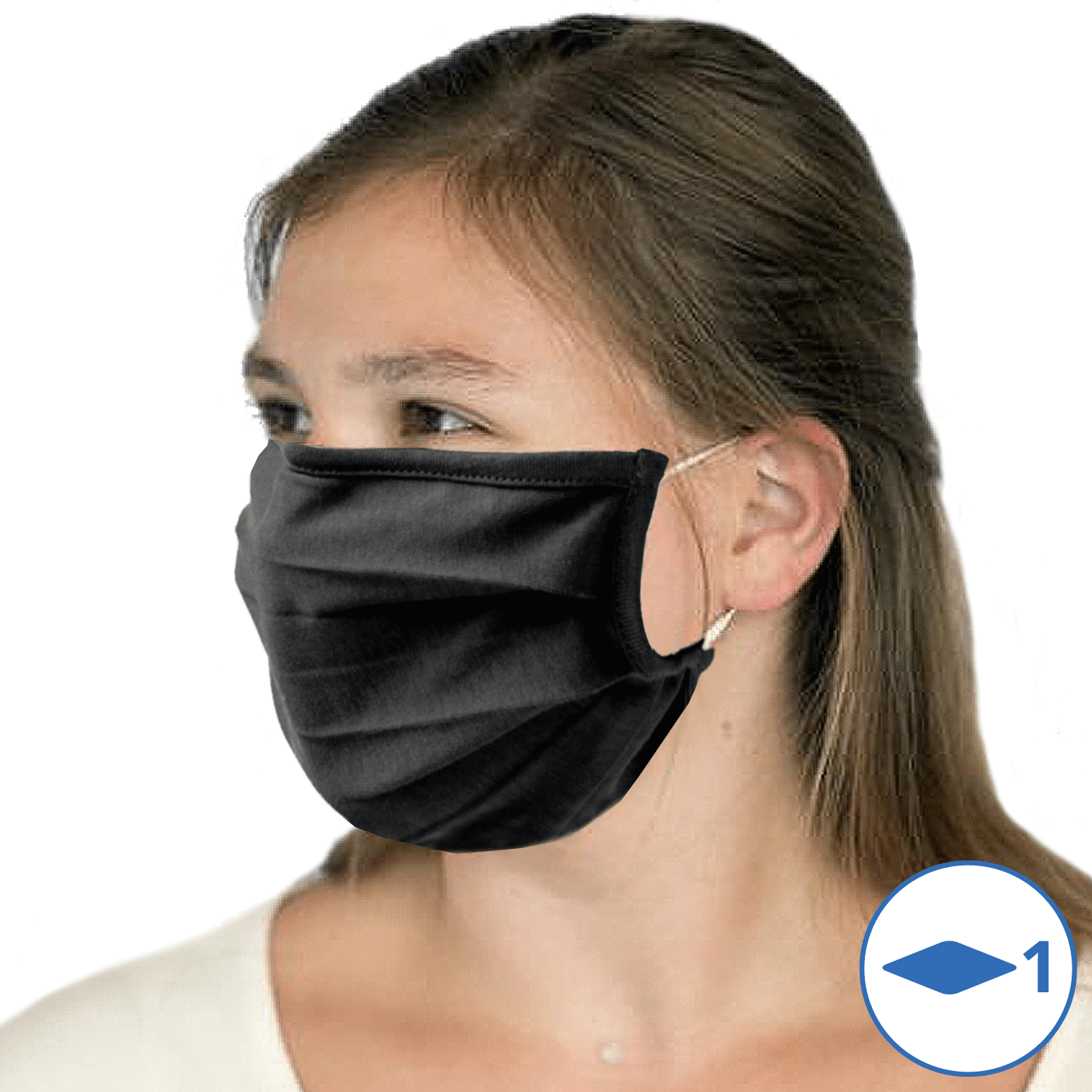 Calla Face Masks - Unprinted