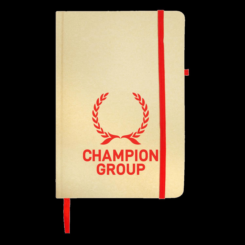A5 Eco Borrowdale Notebook