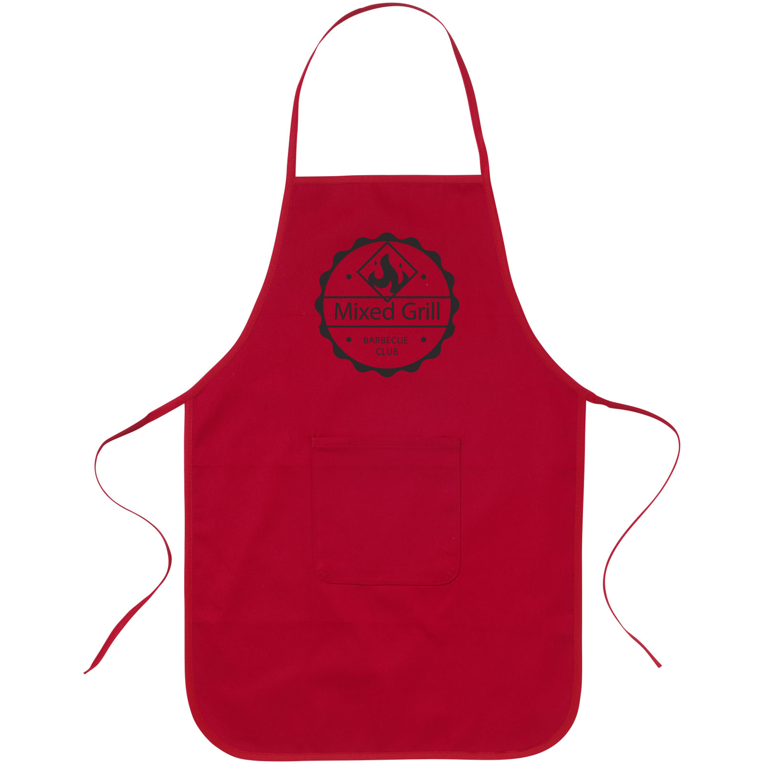 Giada Cotton Childrens Apron