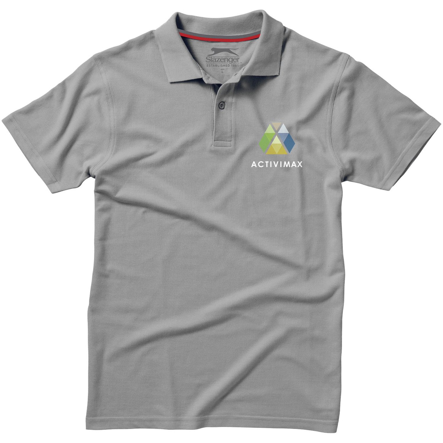 Advantage Short Sleeve Mens Polo