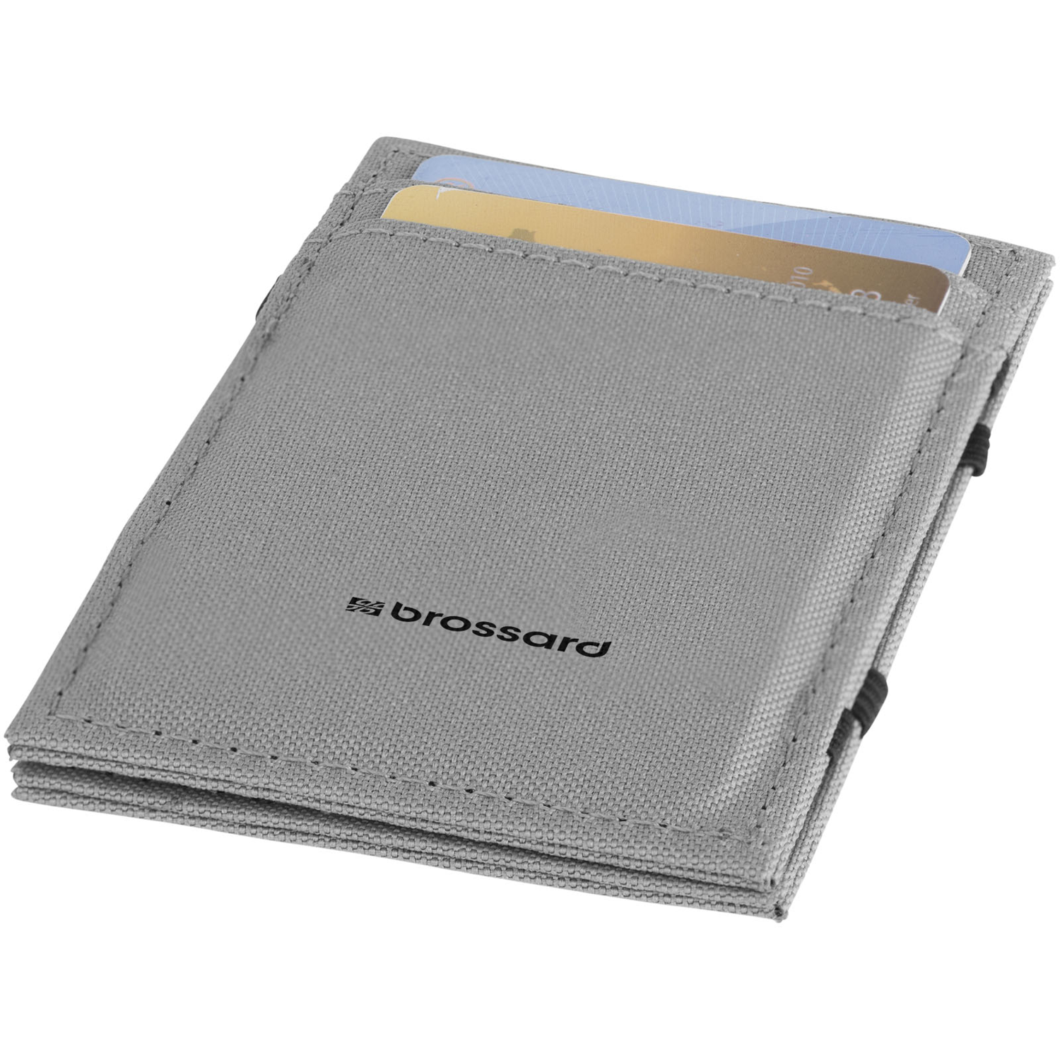Adventurer RFID Secure Flip-Over Wallet