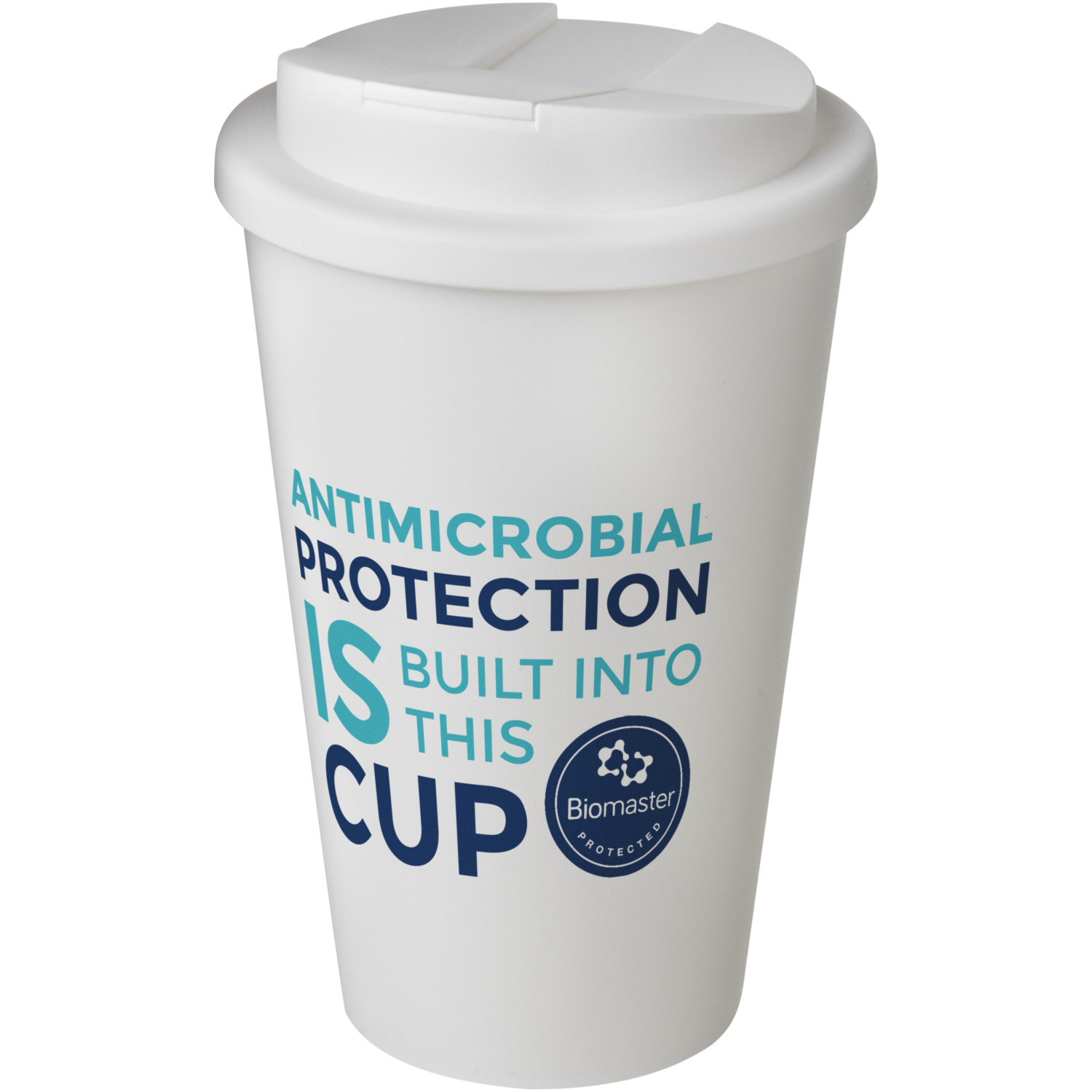 Americano Pure 350Ml Tumbler With Spill Proof Lid