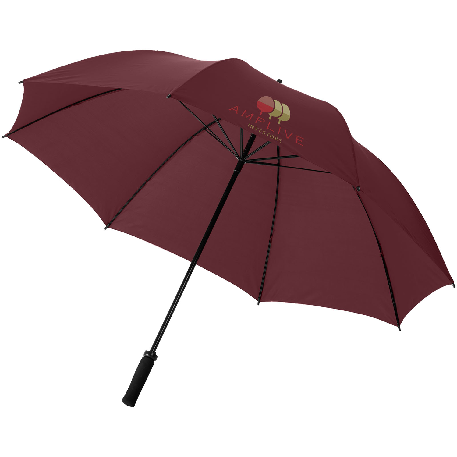 Yfke 30Inch Golf Umbrella With EVA Handle