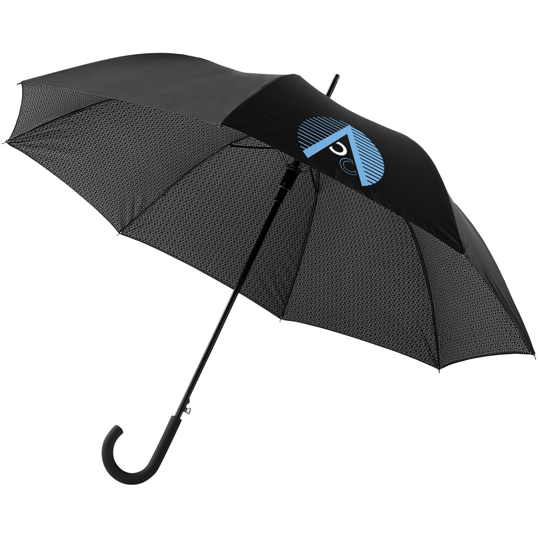 Cardew 27Inch Double-Layered Auto Open Umbrella