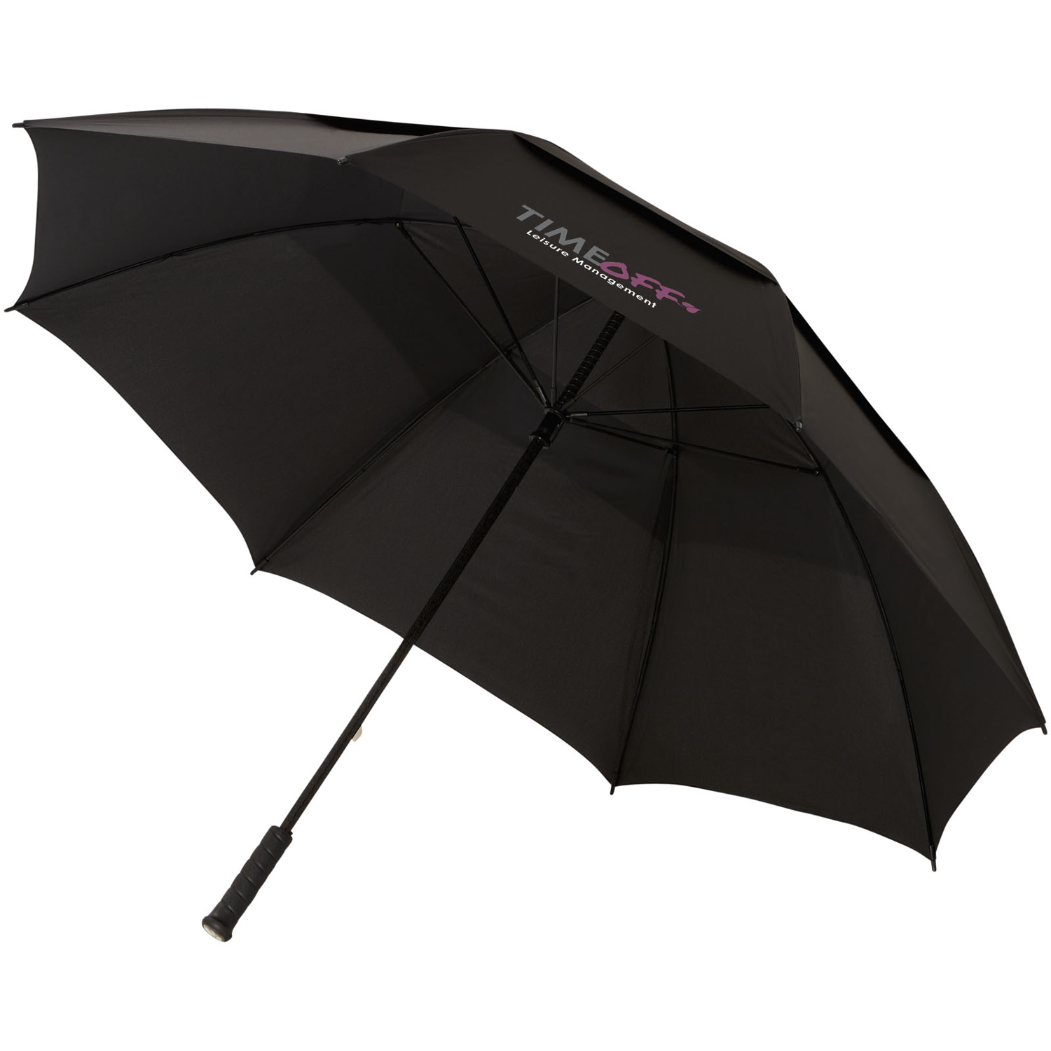 Newport 30Inch Vented Windproof Umbrella