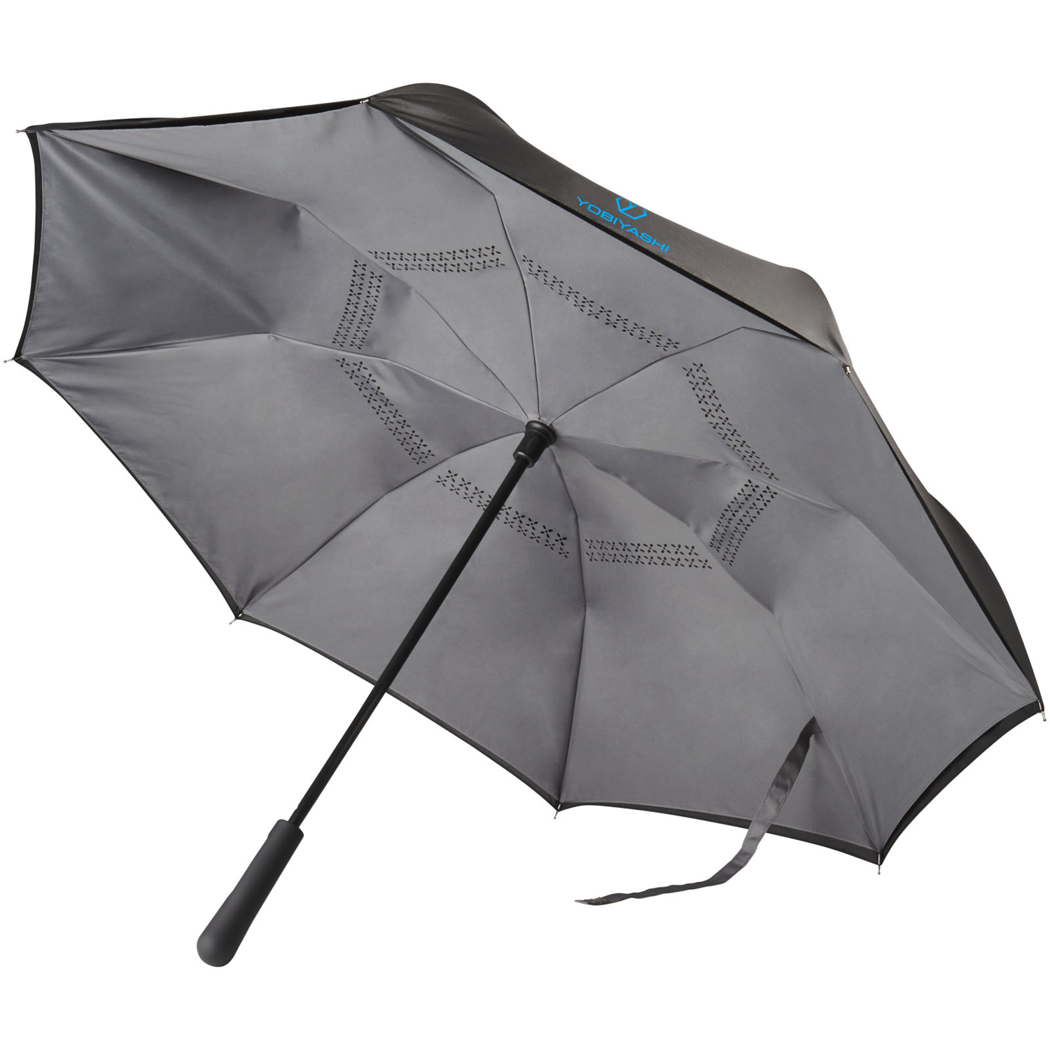 Lima 23Inch Reversible Umbrella