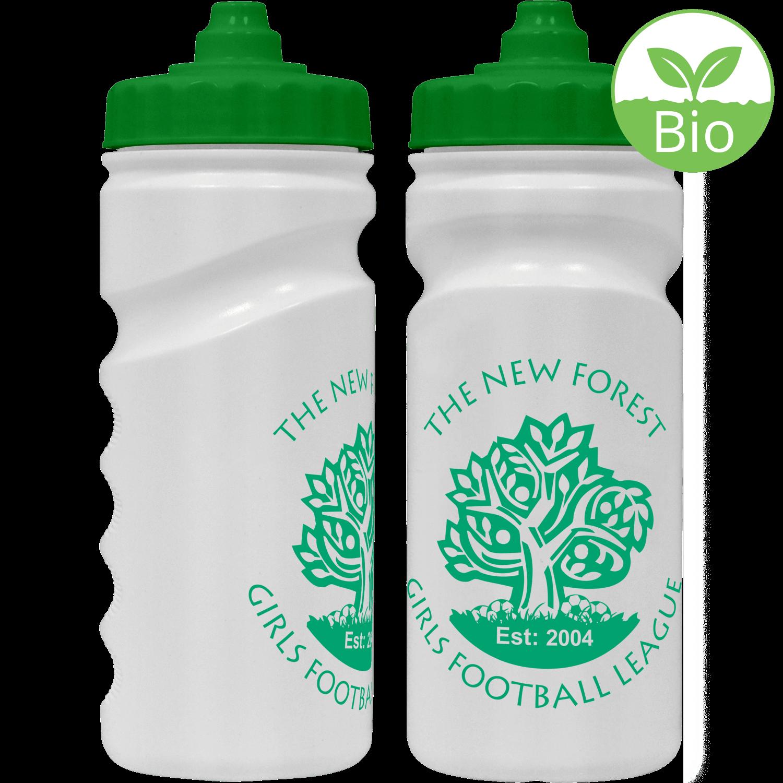 Bio Thirst Grip Sports Bottle Valve Cap 500ml