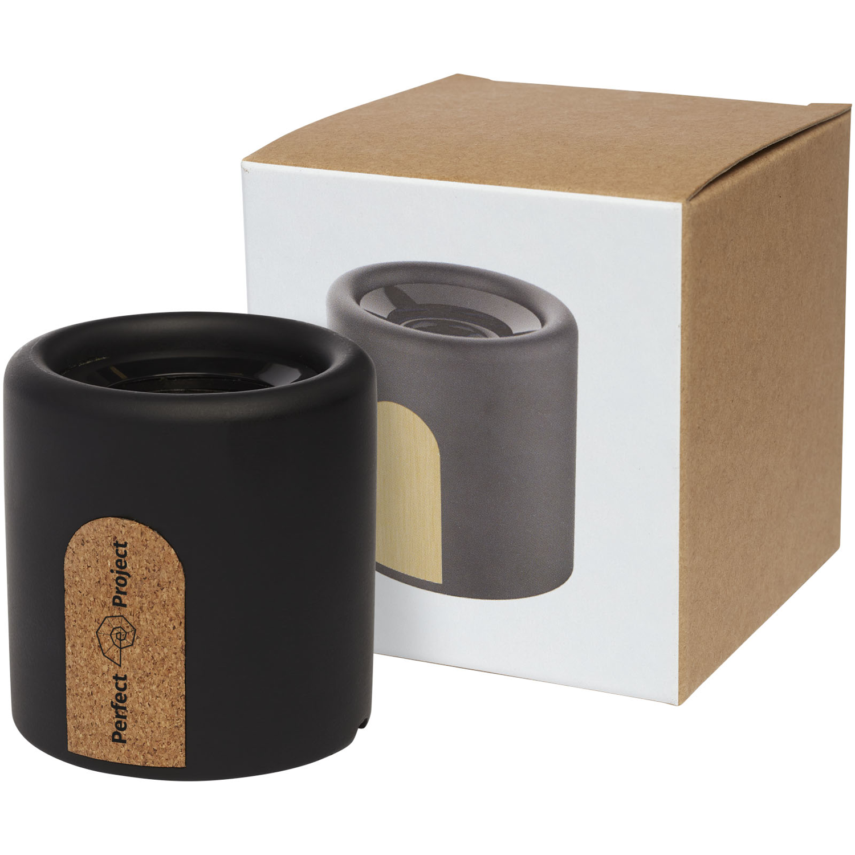 Roca Limestone/Cork Bluetooth® Speaker