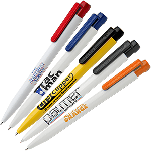 Star Promotional Pen