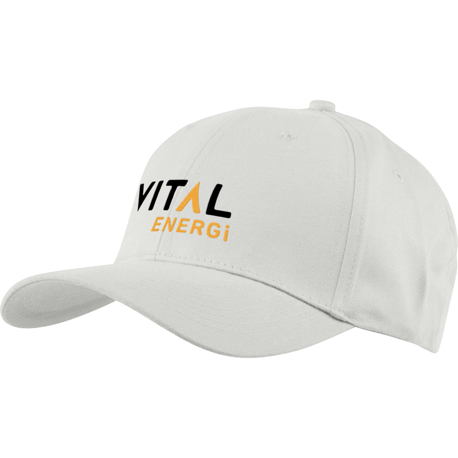 Heavy Cotton Cap