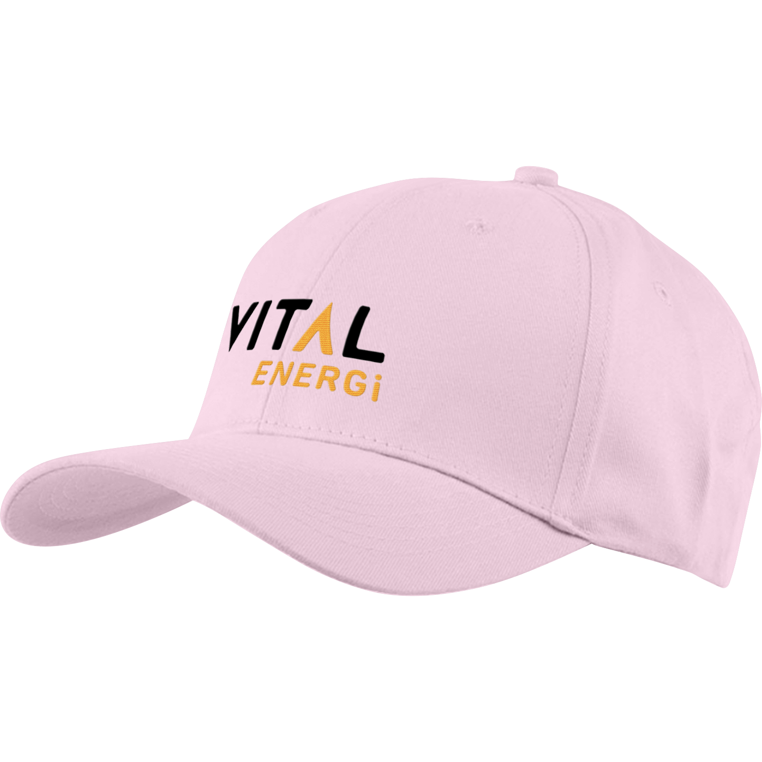 Heavy 100% Cotton Cap
