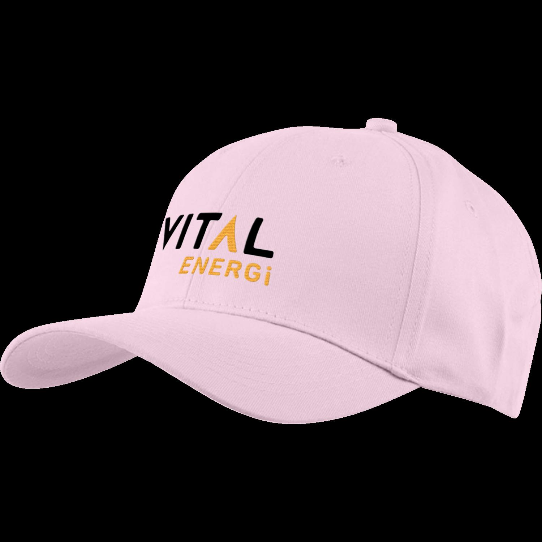 Heavy Cotton Cap
