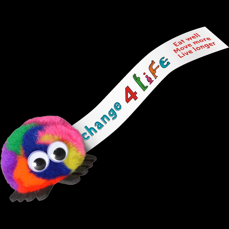 Advertising Logobugs