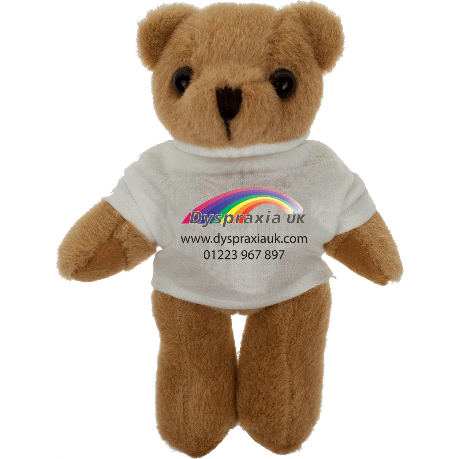 Mummy Bear - 200mm with T-Shirt
