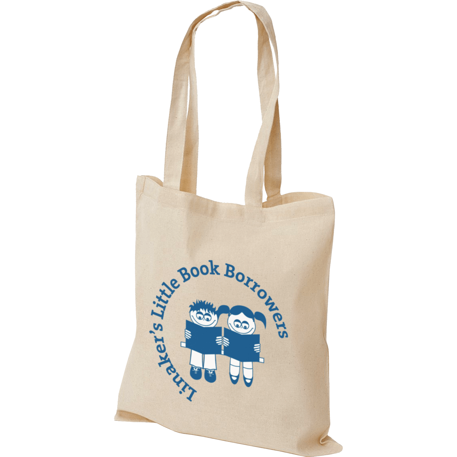 Cotton Printed Tote Bags 5oz Web Special