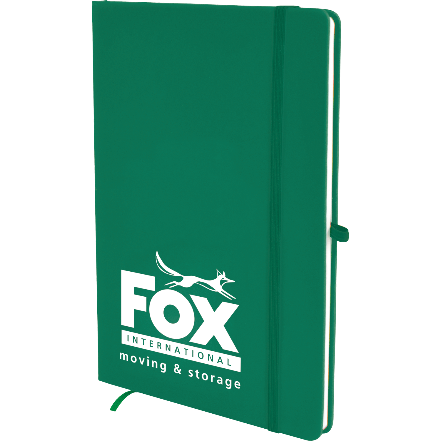 A5 Soft Touch Lined Notebook Web Special