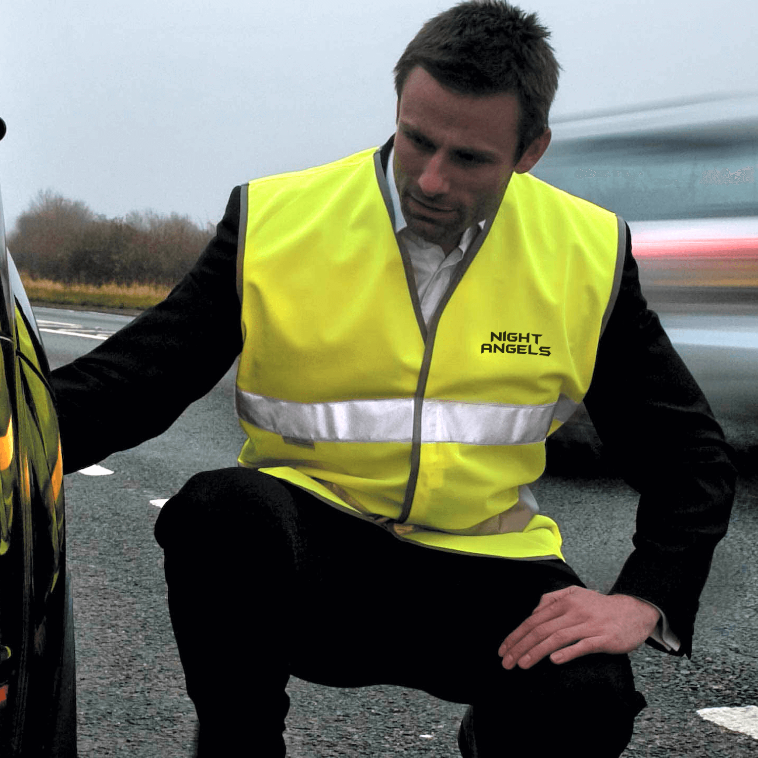 Result Motorists Safety Vest